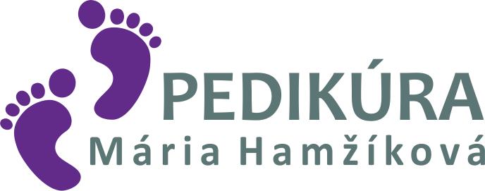 Pedikúra – Mária Hamžíková